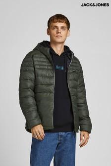 Jack & Jones Padded Jacket With Hood