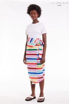 Never Fully Dressed Suki Stripe Jaspre Skirt