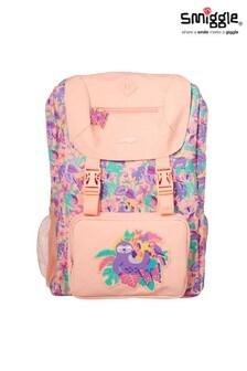 Smiggle Beyond Foldover Backpack