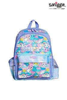Smiggle Lil Mates ID Junior Backpack
