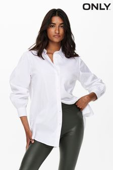 Only Oversized Shirt