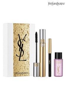 Yves Saint Laurent Mascara Volume Effet Faux Cils Complete Eye Gift Set