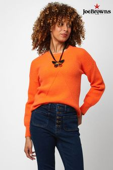 Joe Browns Joe's Favourite Sweater