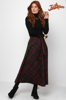 Joe Browns Vintage Check Skirt