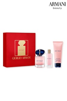 Armani Beauty My Way EDP 50ml Christmas 2021 Gift Set