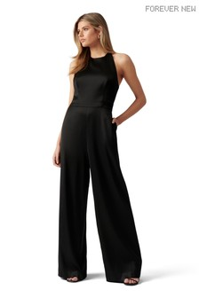Forever New Claude Cut Out Jumpsuit