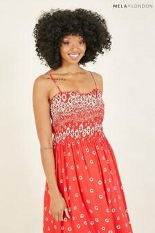 Mela Seville' Daisy Maxi Dress