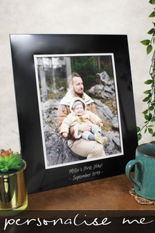 Personalised Photo Frame by CEG Collection
