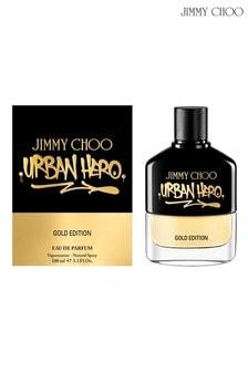 Jimmy Choo Urban Hero Gold Edition Eau de Parfum