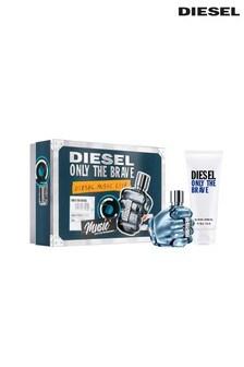Diesel Only The Brave Eau de Toilette 50ml + Shower Gel 100ml