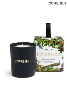 Cowshed Winter Votive Candle 75g