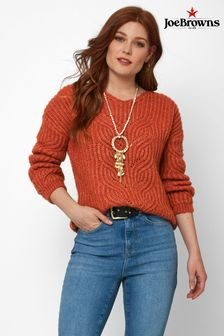 Joe Browns Welcome To Autumn Knit