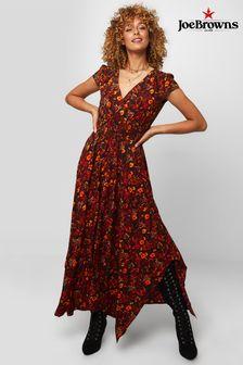 Joe Browns Beautiful Autumnal Dress