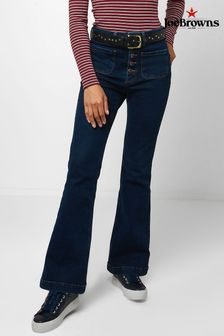 Joe Browns Vintage Valerie Flared Jeans