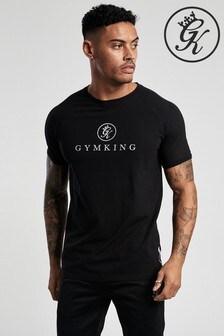 Gym King Pro Logo Tee