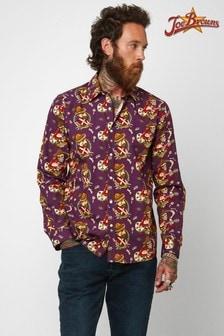 Joe Browns Feeling The Vibe Shirt