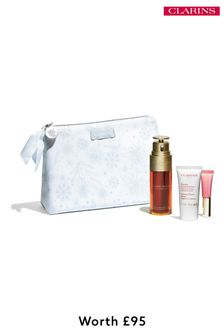 Clarins Double Serum 50ml Collection (worth £95)