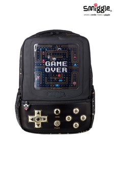 Smiggle Gamer Classic Backpack