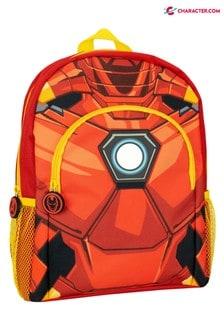 Character Shop Ironman Backpack