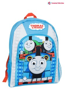 Character Shop Thomas the Tank Engine Train Backpack