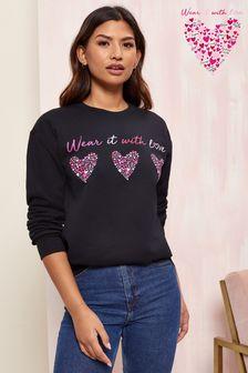 Wear it with Love Women's Sweatshirt