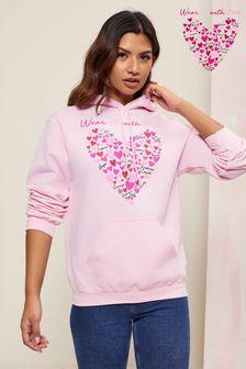 Wear it with Love Women's Hoodie