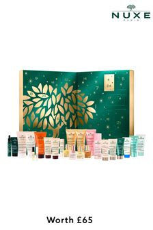 Nuxe Beauty Countdown Advent Calendar (worth £123)
