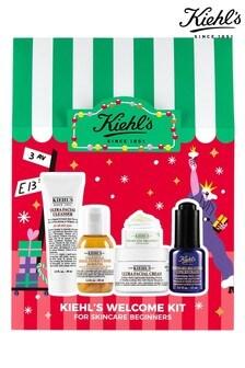 Kiehls Welcome Home Gift Set