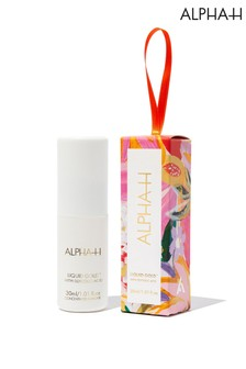 Alpha H Liquid Gold Glycolic Acid Treatment 30ml Holiday Ornament