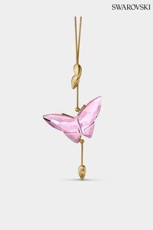 Swarovski Jungle Beats Butterfly Oranment