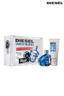 Diesel Sound Of The Brave Eau de Toilette 50ml + Shower Gel 100ml