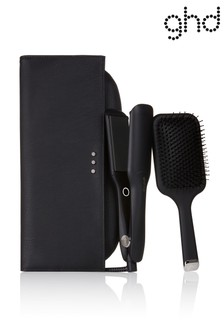 ghd Max Christmas Gift Set - Wide Plate Hair Straightener