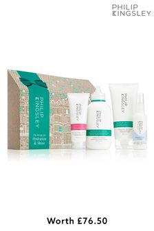 Philip Kingsley The Recipe for Hydration & Shine (worth £76.50)