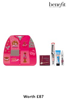 Benefit Holiday Cutie Beauty Bestsellers Value Set (Worth £87)