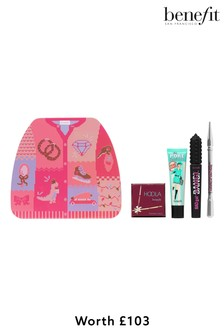 Benefit Merry N Precise Ultrafine Brow Pencil Value Set 3.5