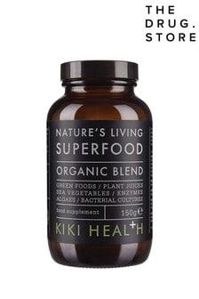 KIKI Health Organic Nature's Living Superfood 150g