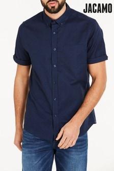 Camisa Oxford de Jacamo