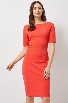 Dorothy Perkins Crew Neck Jersey Dress