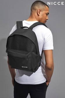 NICCE Logo Backpack