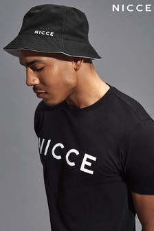 NICCE Logo Bucket Hat