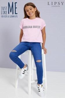 Lipsy Girl Skinny Jeans