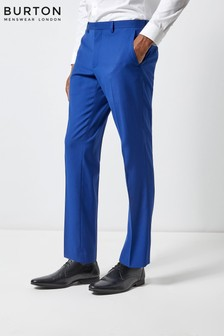 Burton Skinny Stretch Suit Trousers