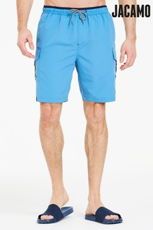 Jacamo Cargo Swim Shorts