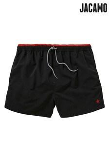 Jacamo Plus Size Capsule Swim Shorts