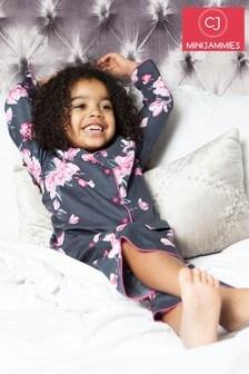 Minijammies Floral PJ Set