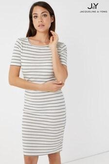 JDY Icon Short Sleeve Dress