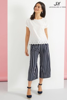 JDY Belted Culottes