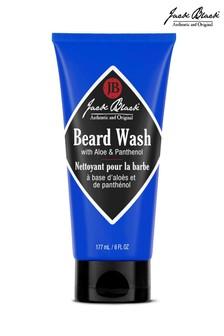 Jack Black Beard Wash with Aloe & Panthenol 177ml