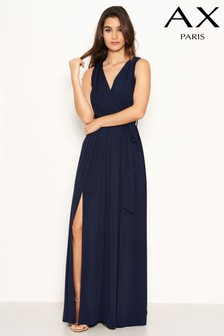 AX Paris Slinky Maxi Dress