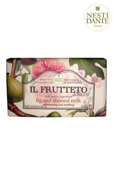 Nesti Dante Il Frutteto Fig & Almond Soap